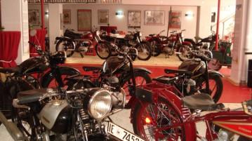Zündapp-Museum