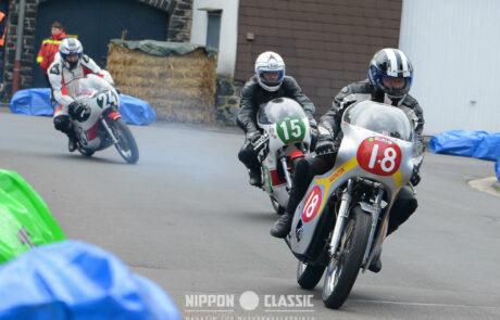 Schottenring Classic Grand Prix 2014