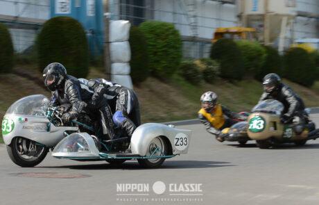 Schottenring Classic Grand Prix 2015