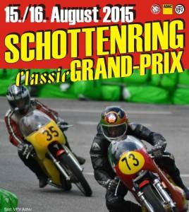 Schottenring-Plakat 2015
