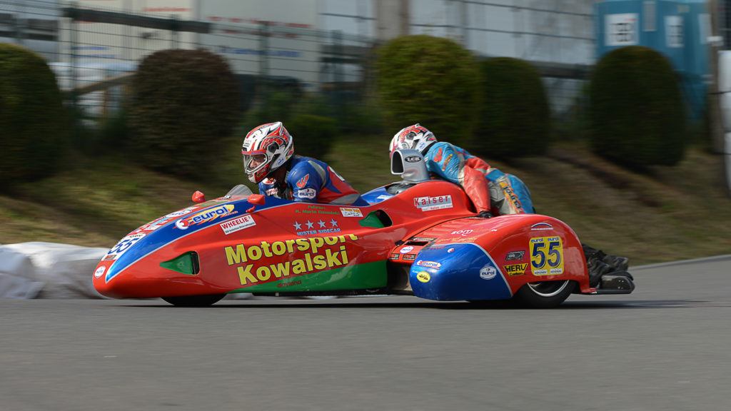 Schottenring-Classic GP