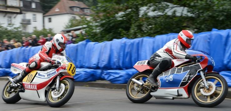 Schottenring-Classic GP 2014