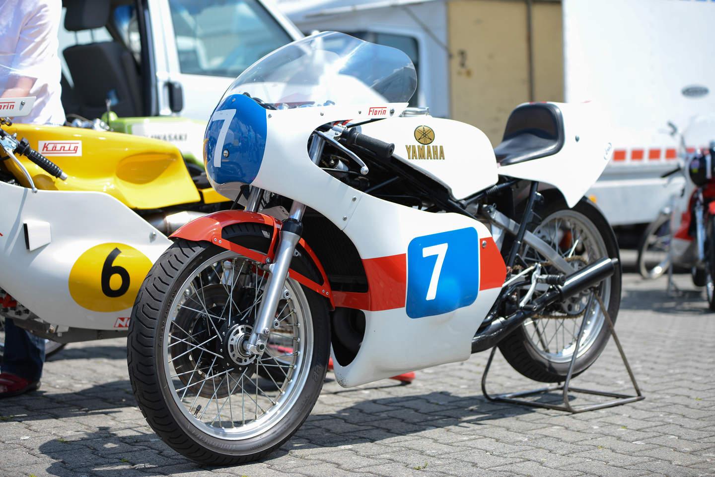Suzuki Gs Tz