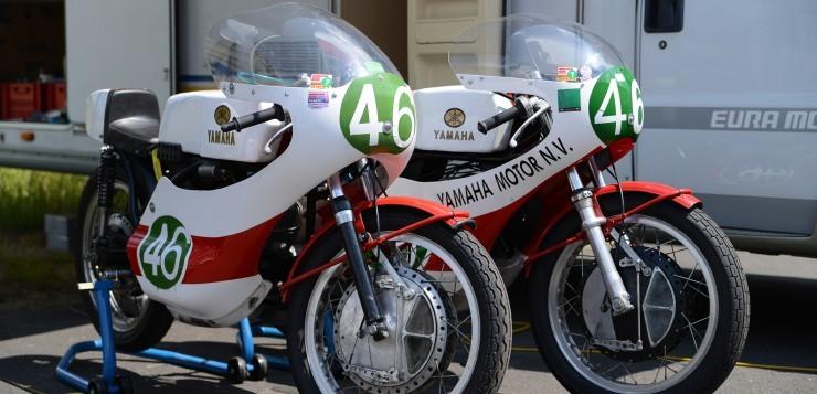 ADAC Odenwaldring Klassik 2013 / Yamaha TD 2