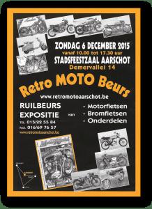 Retro Moto Aarschot 2015 (Quelle: RMA)