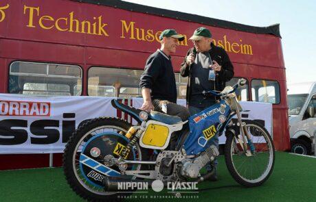 Motorrad-Klassikertreffen