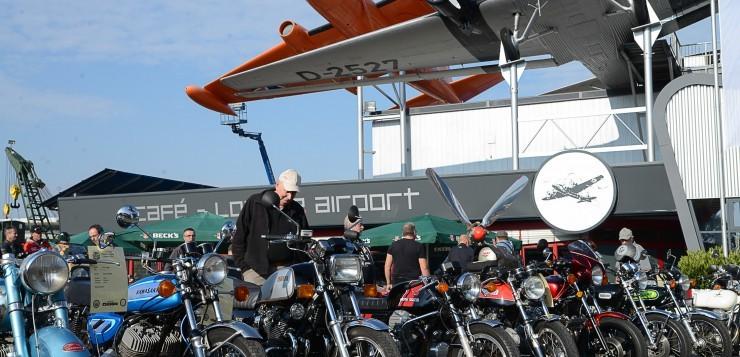 37. Motorradklassiker-Treffen Sinsheim (Quelle: Nippon-Classic.de)