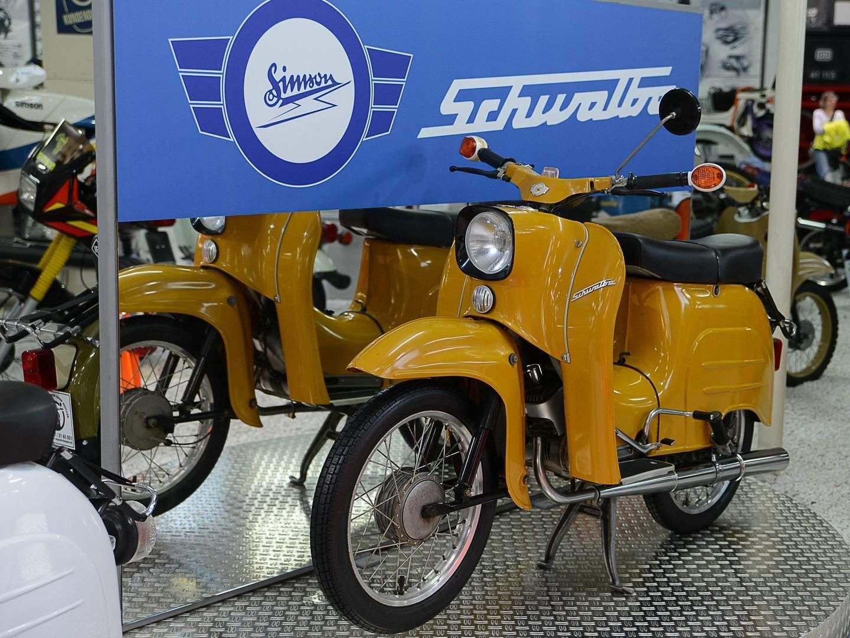 """Schwalbe"" Simson KR 51 (Nippon-Classic.de)"