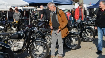 VETERAMA in Hockenheim vom 5.-7. April 2019