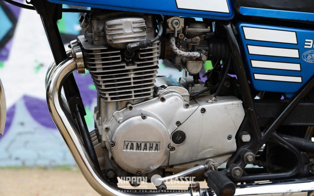 Der XS 360 Motor ist in der Praxis richtig agil