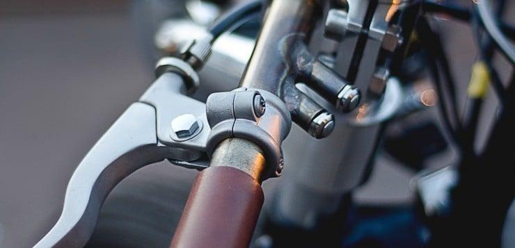 Café Racer Typ 2 von Auto Fabrica