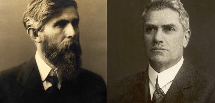 120 Jahre Skoda / Laurin & Klement