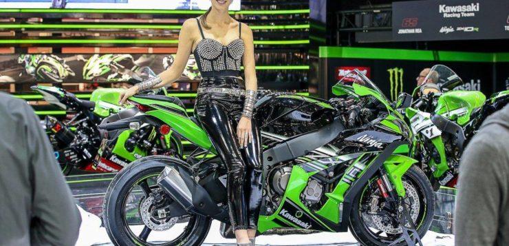 """Kawasaki ZX-10R """"Ninja"""""""