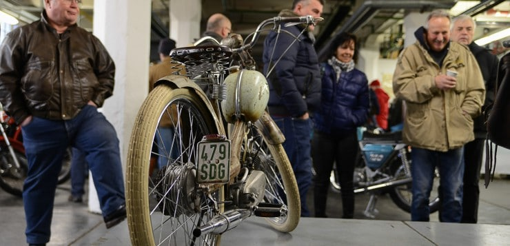Winter Classic Bike 2016