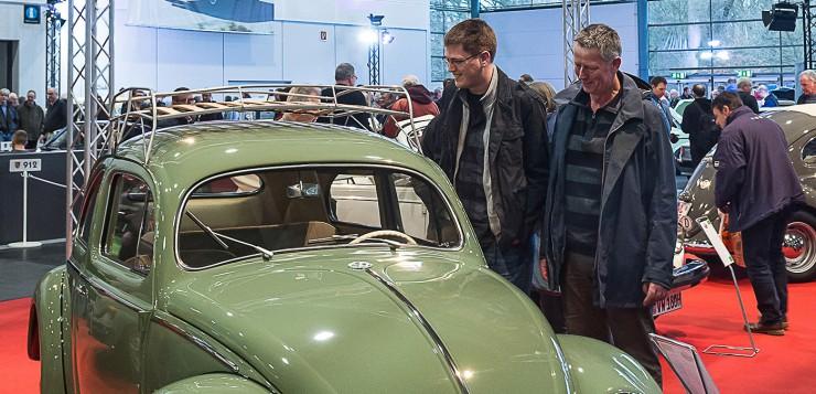 Bremen Classic Motorshow 2016