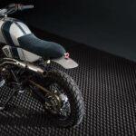 Yamaha XSR700 Yard Built