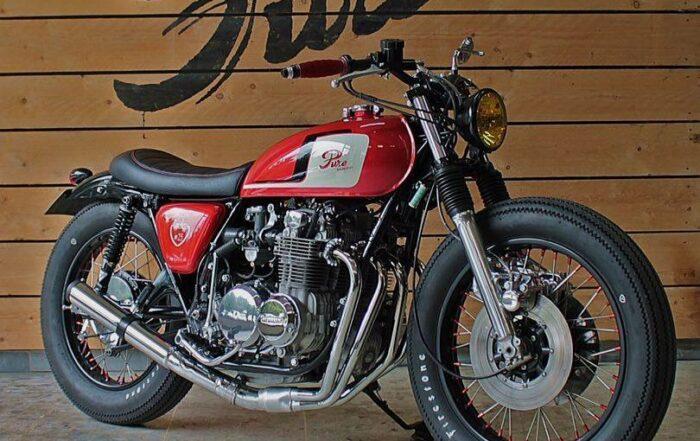 Honda CB 500 Pure Motorcycles