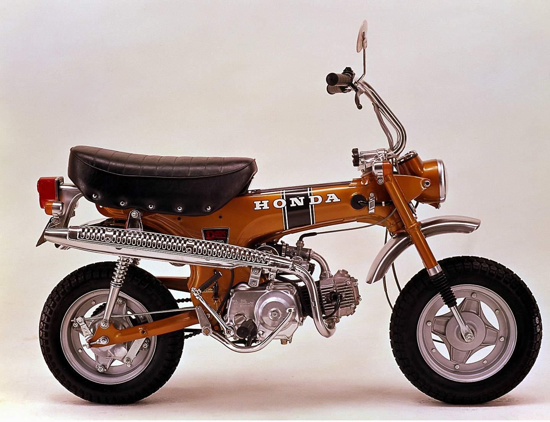 Honda And Kawasaki