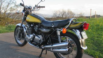 Originale Kawasaki 900 Z1
