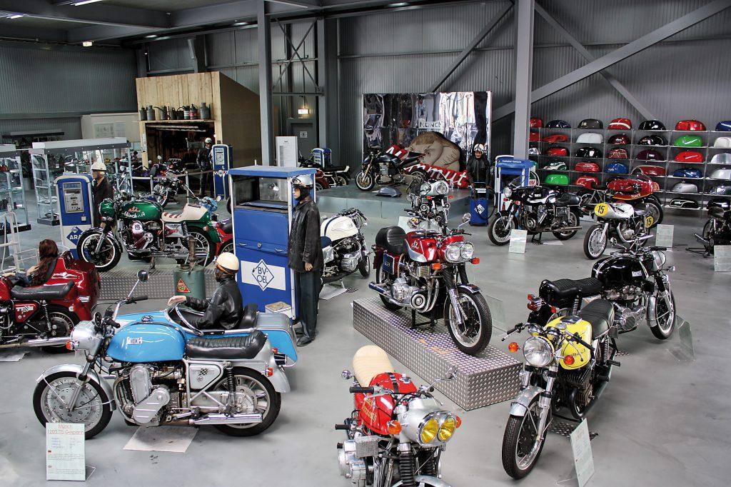 Münch-Ausstellung im Technik-Museum Speye