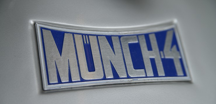 Münch Mammut