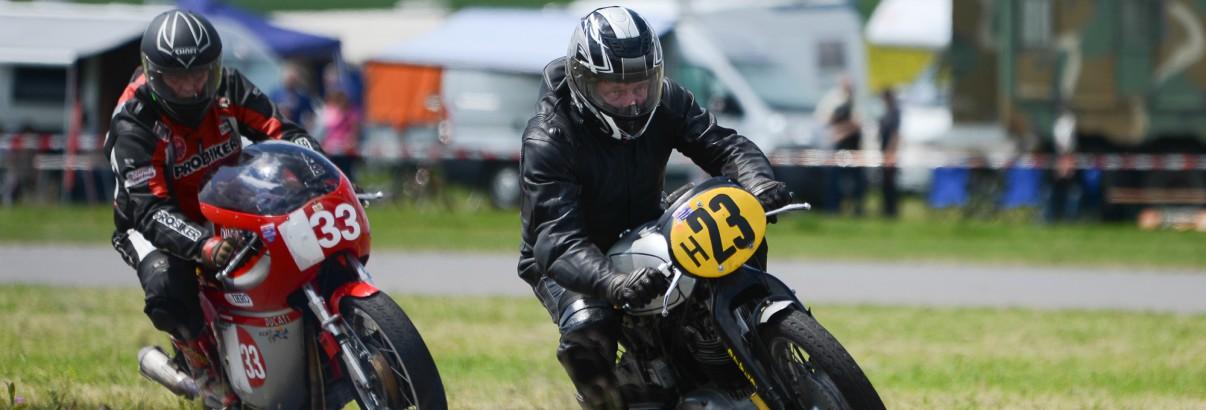 DHM: Deutsche Historische Motorradmeisterschaft