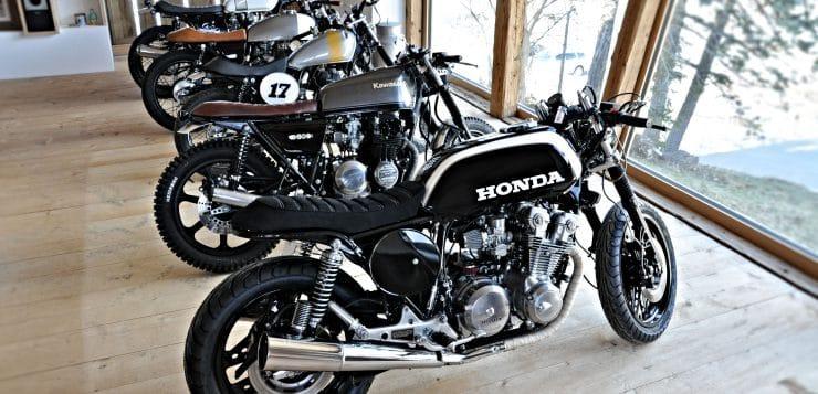 "Honda Bol d'Or ""dies irae"""