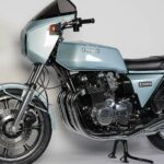 HocketZe - Kawasaki Z1R
