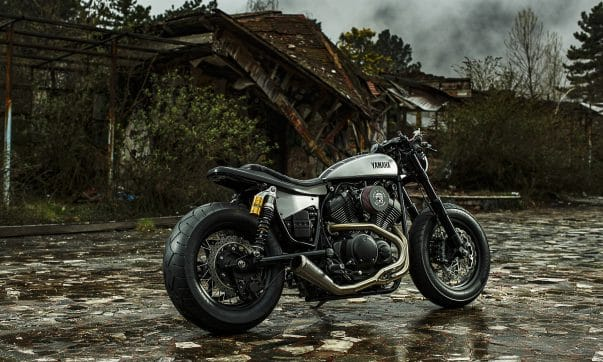 "Yard Built XV950 ""Speed Iron"""