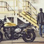 Yamaha XJR1300 60th Anniversary