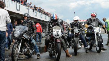 4. Café Racer Festival in Linas-Montlhéry