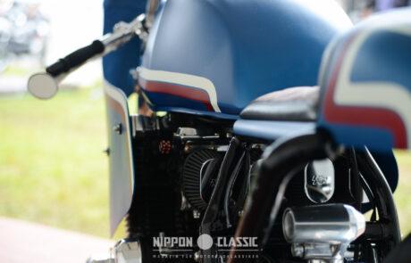 Alle Custom-Schmieden zeigten ihre neuesten Motorräder