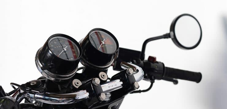 Honda FT 500 Tracker