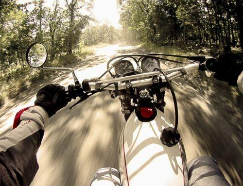 Yamaha XT 500 – 45. Geburtstag der Kult-Enduro