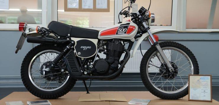 XT500 1976