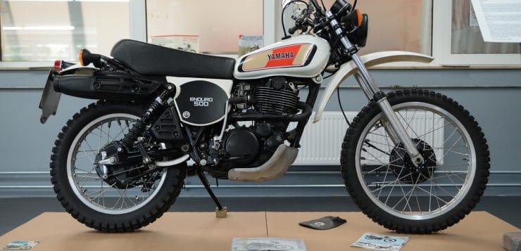 XT500 1977