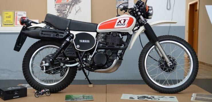 XT500 1978