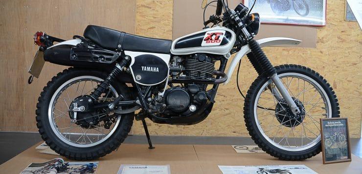 XT500 1979