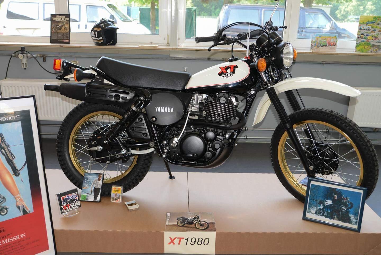 Xt  Yamaha