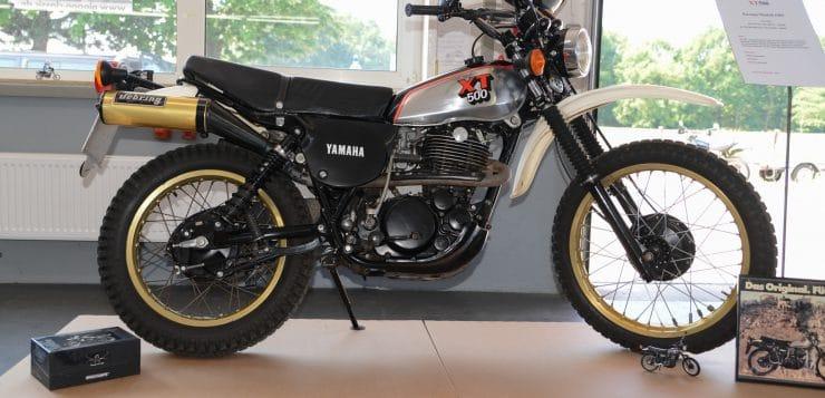 XT500 1983