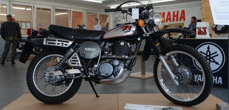 XT500 1988