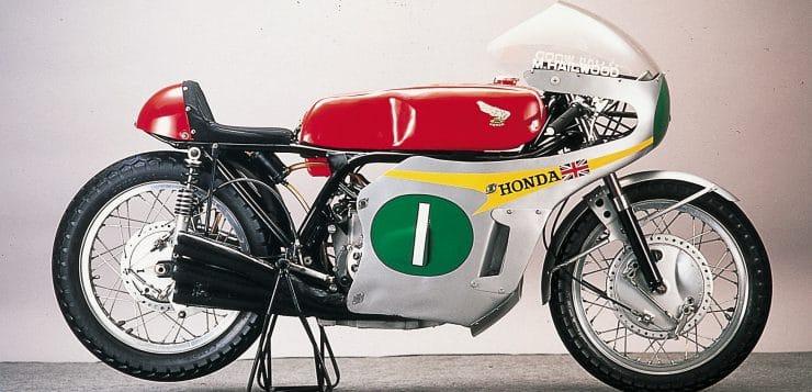 Motorrad-Rennsport