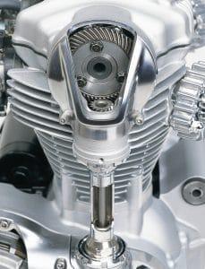 Kawasaki W800