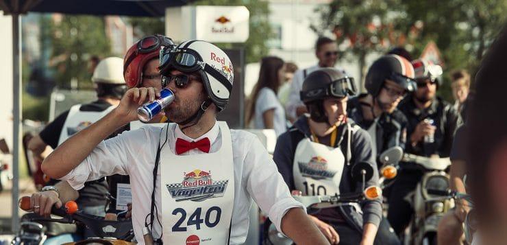 Red Bull Vogelfrei 2016
