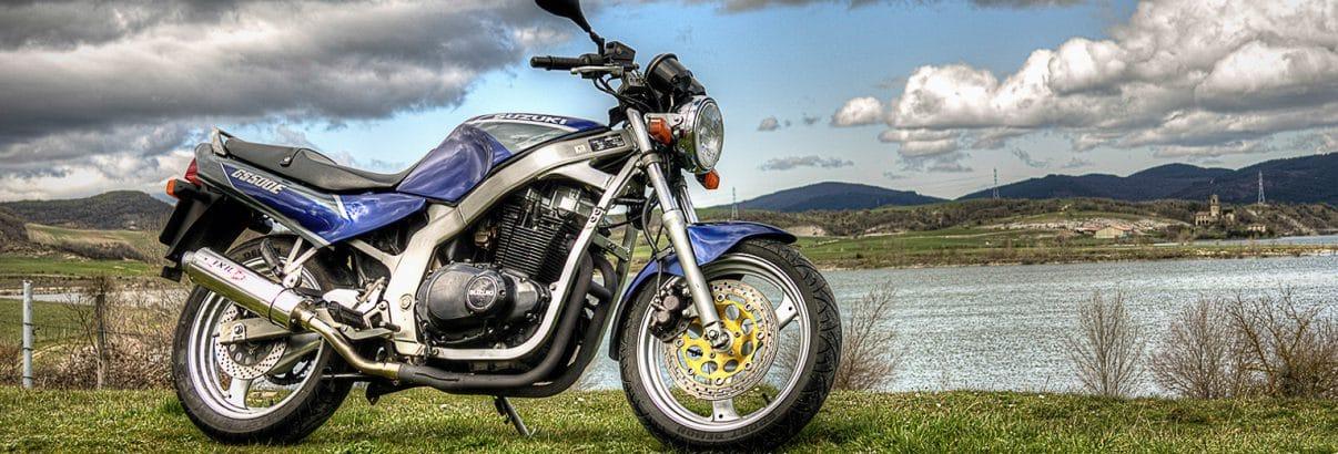 Suzuki GS 500 E – gehorsamer Bestseller in der Mittelklasse