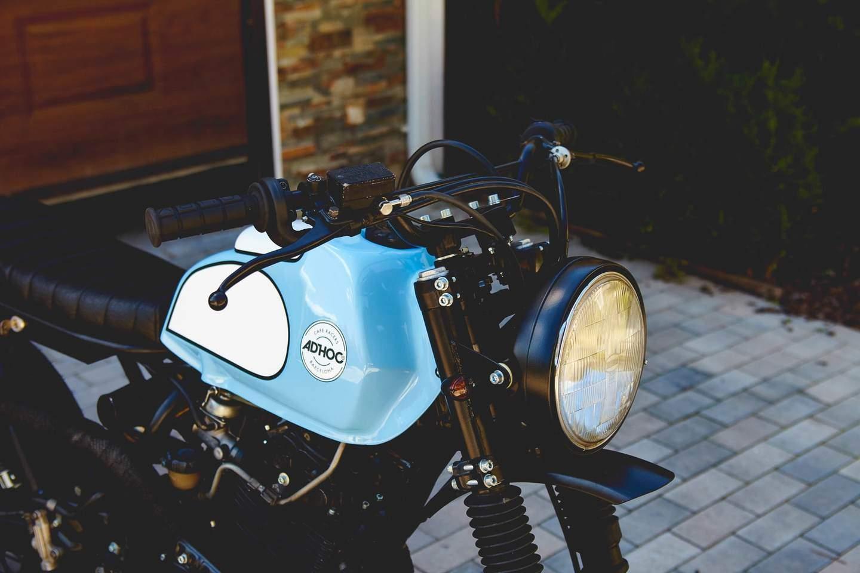 Yamaha Xt Flat Hoc Hernando