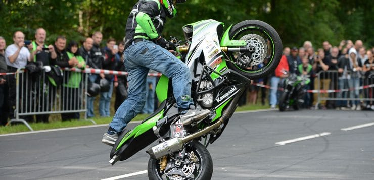 Chris Stuntrider
