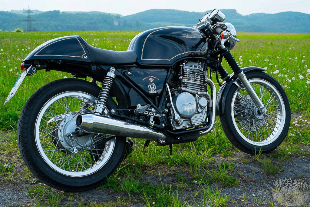 Honda Clubman