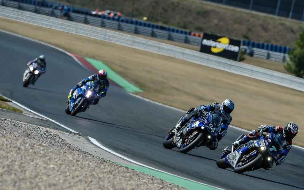 Motorrad-Langtrecken-Weltmeisterschaft