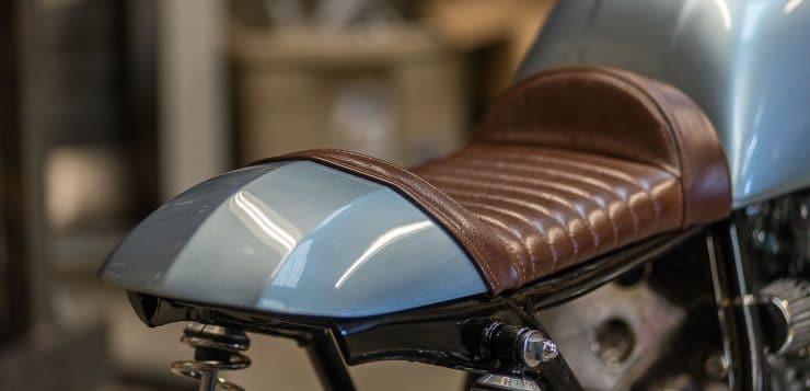 Honda CB 550 Falcon